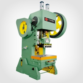 J23 Series C-frame Inclinable Press