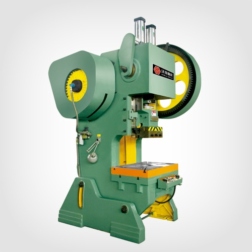 JH23 Series C-frame High Performance Inclinable Press